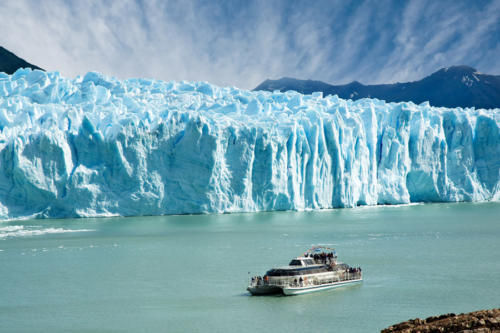 Ледник Перито Морено тур4