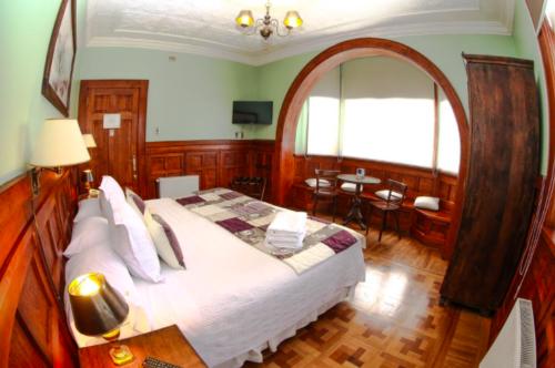 Отель в Пунта-Аренас